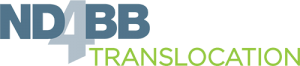 nd4bb translocation logo